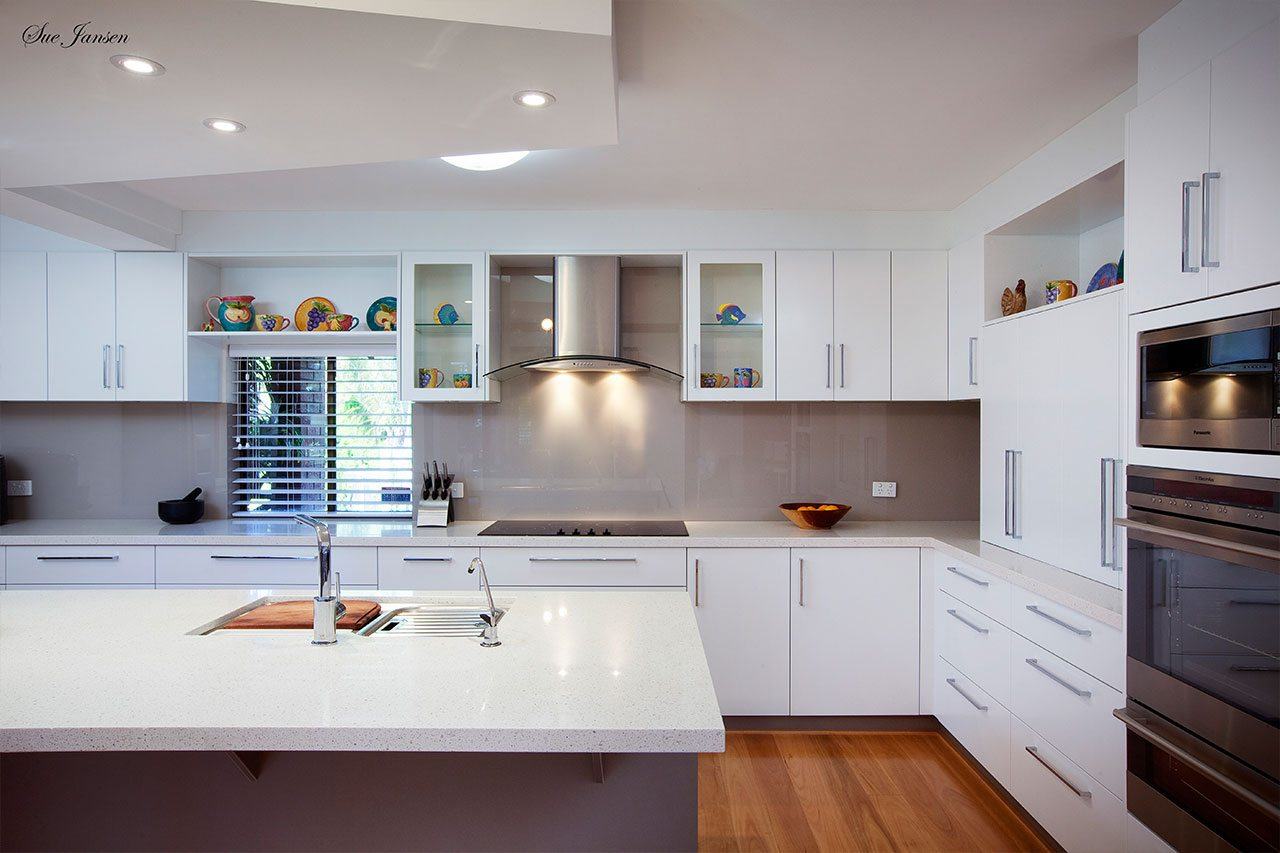 Kitchen gallery wa glasskote - Images of kitchens ...