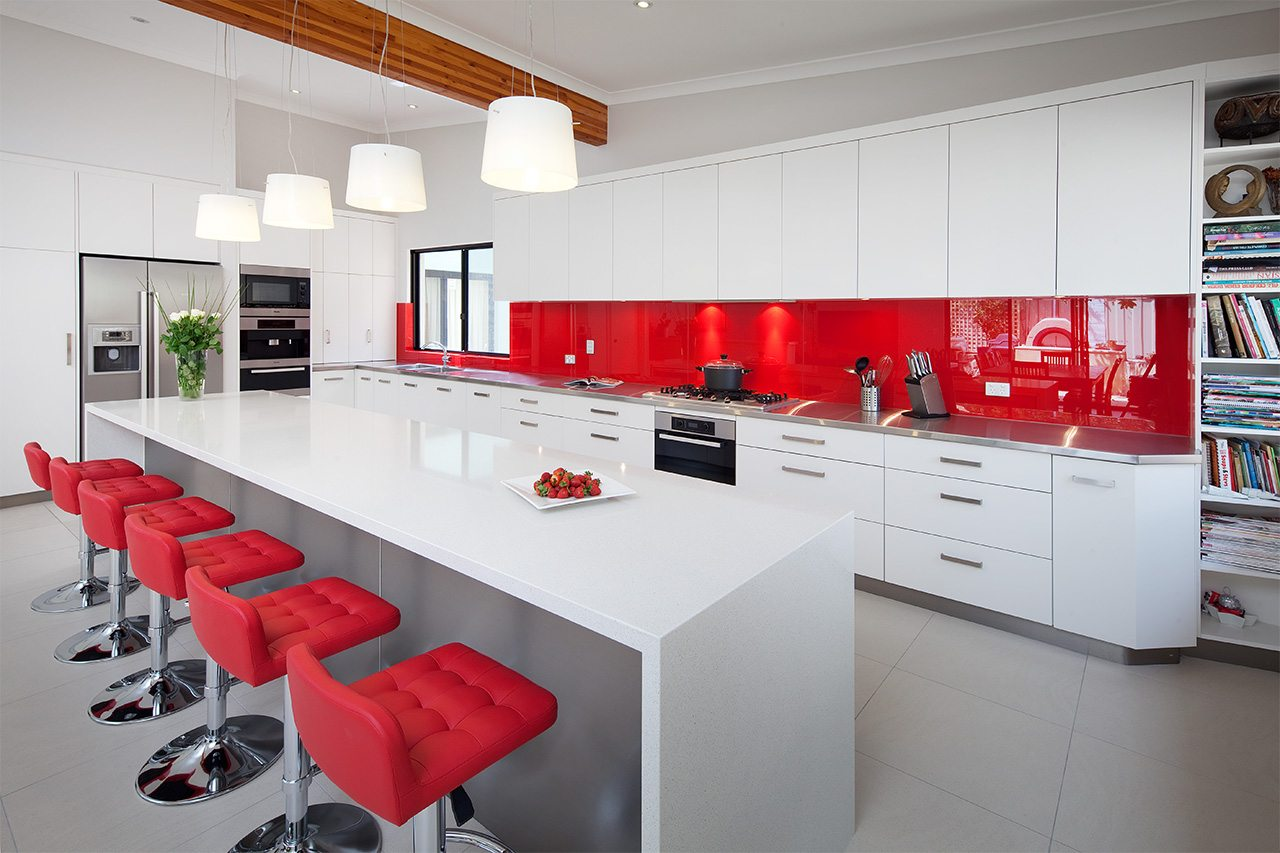 WA GlassKote Designs And Manufactures High Quality Coloured Glass  Splashbacks For Commercial And Residential Applications. Part 78